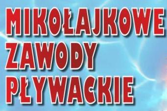 XII Mikołajkowe Zawody Pływackie