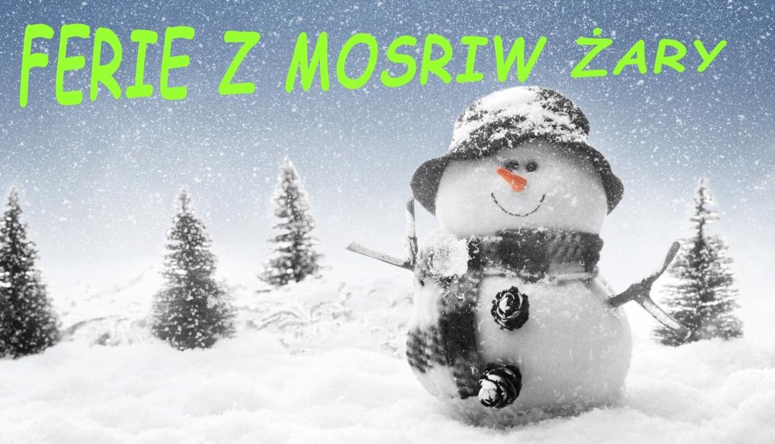 Ilustracja do informacji: Ferie zimowe 2018 - podsumowanie, galeria zdjęć